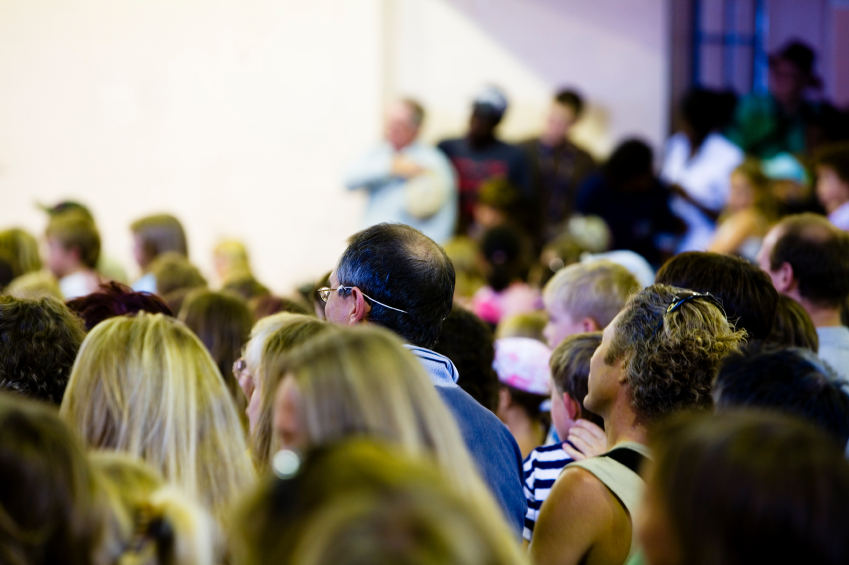 Branding a Live Event? 3 Essential Things You Need to Remember!